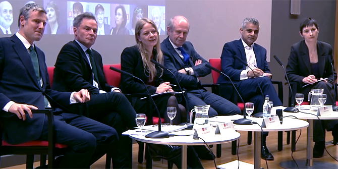 Opening hustings promises an engaging London Mayoral contest