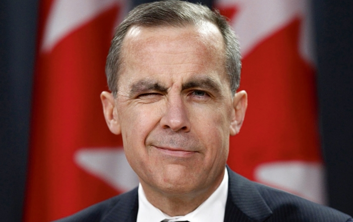 Apolitical? A defence of the Bank of England