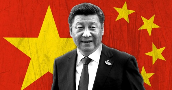 Essay competition 2018 third place: What are the effects of the rise of China on the present world order?