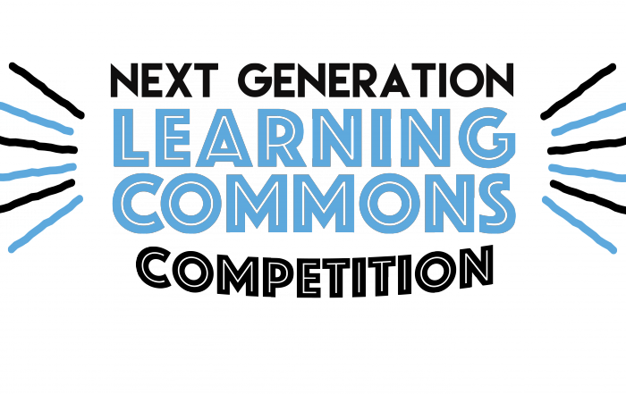 Next Generation Learning Commons Competition
