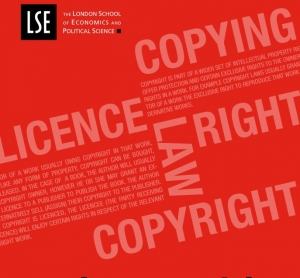 Copyright guide cover