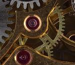 Anodized Golden Engineering Marvel by Kellar Wilson on Flickr