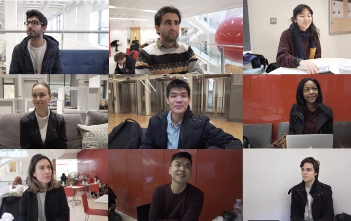 Students' Expectations for the Future of Technology in Education