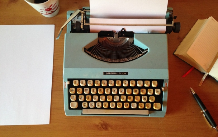 Creating a Smart Writing Environment  with Academic Markdown