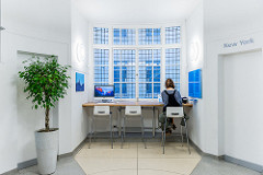 Round the Rotunda: Celebrating Clement House's New Learning Spaces