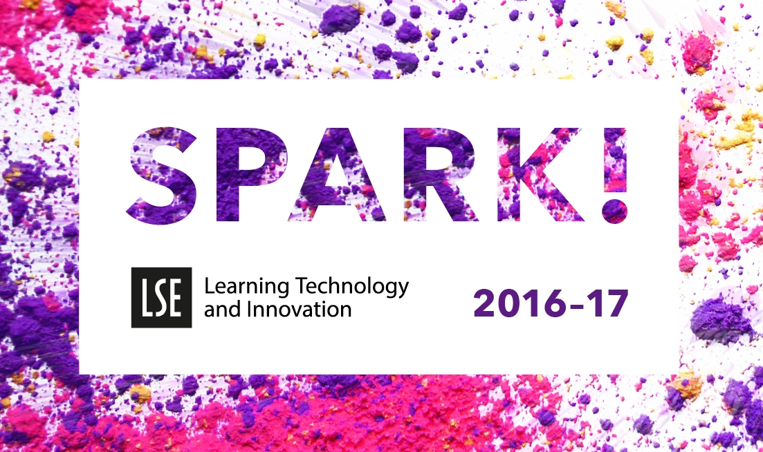 SPARK Grants: results and last call!