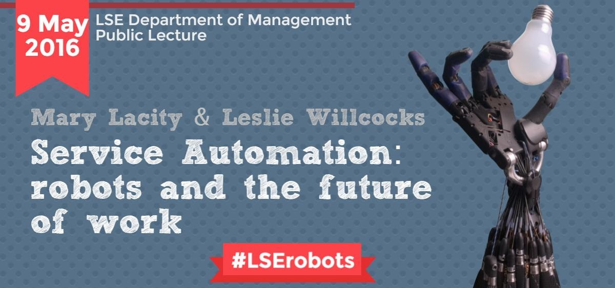 How organisations can embrace automation? | LSE Management