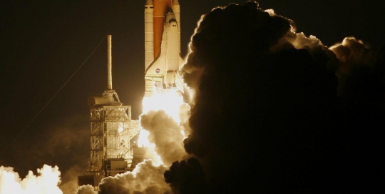 Houston, we have lift off! Why I chose the LSE EGMiM