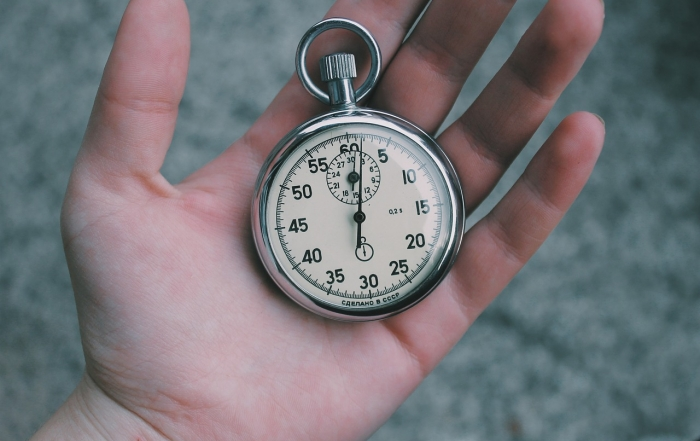 Too much to do, too little time? Mental contrasting can help you choose what's really important