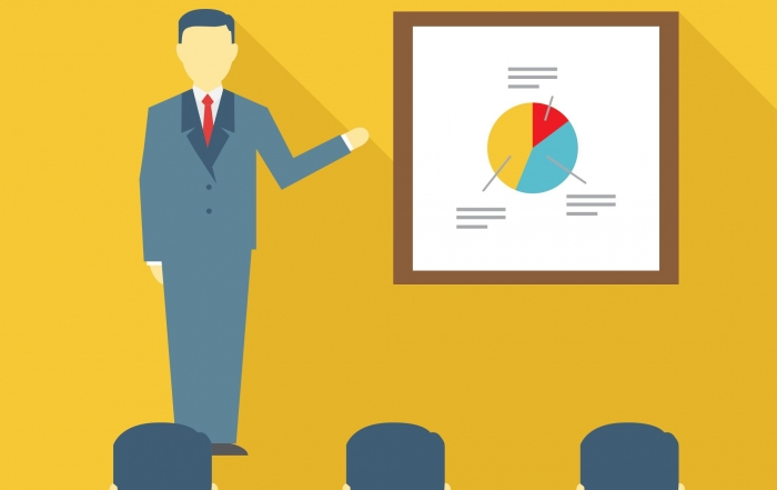 8 ways to become a better presenter