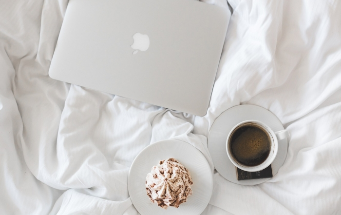 What is wrong with working from home?