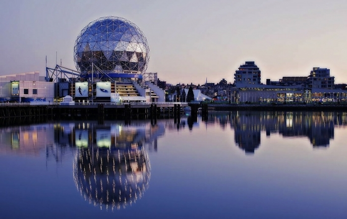 Inclusive growth: How we can all learn from Canada
