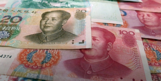 Chinese banks are accused of widespread money laundering. What does this mean for China?