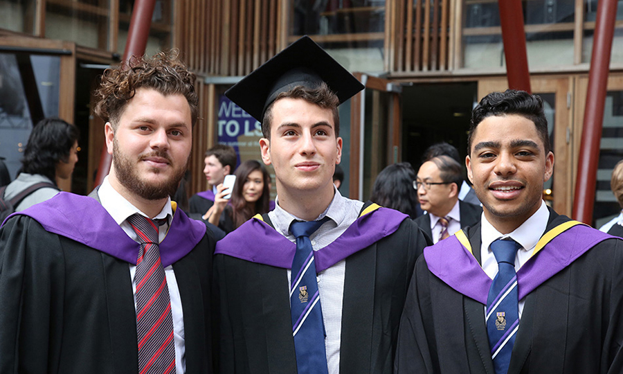 The advice I wish I had before starting LSE | LSE Management