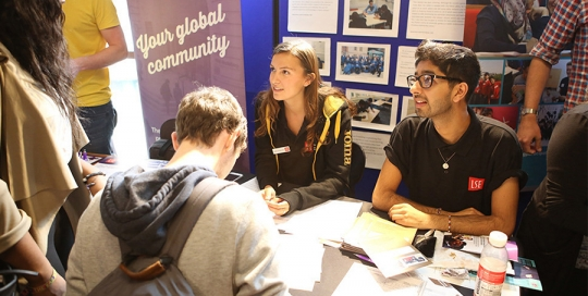 The ultimate guide to LSE student societies