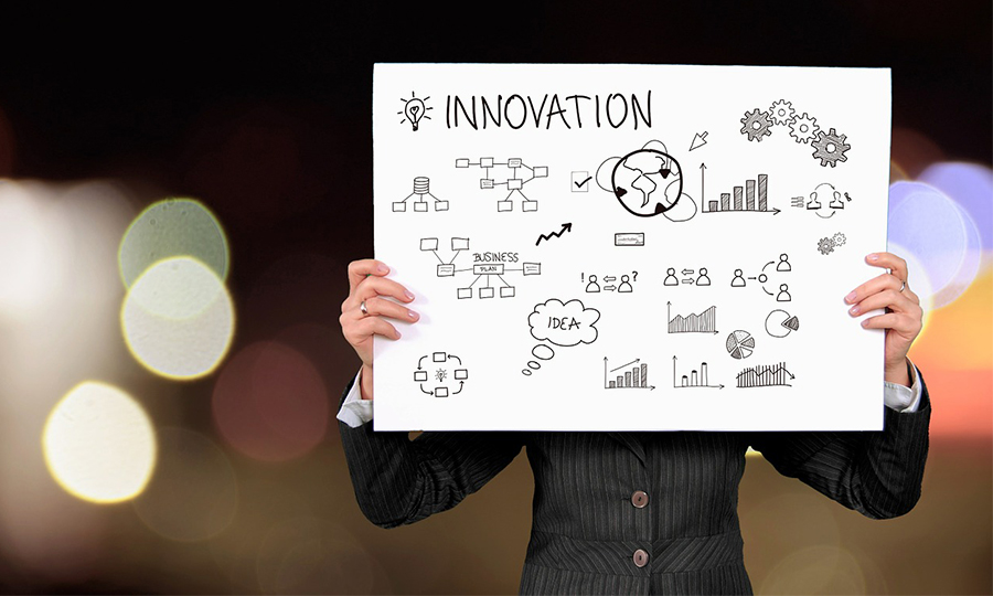What is open innovation and how can companies use it? | LSE Management