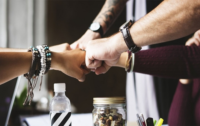 Strategies for working smoothly with your peers