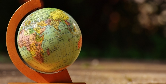 How I became a global citizen with LSE's MBA alternative