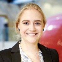 EGMIM student Judith Durkin