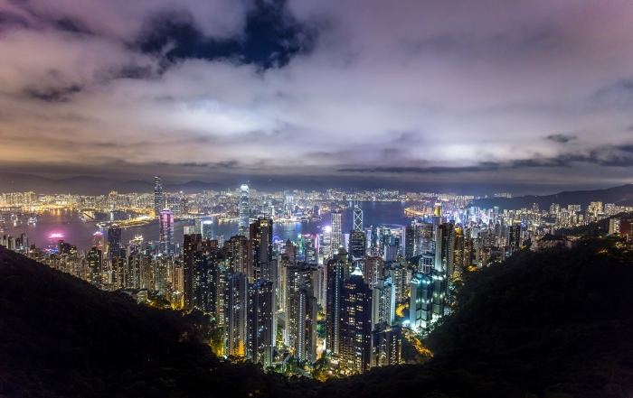 Power to the people? China's policy trilemma in Hong Kong