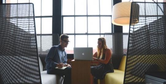 A degree isn't enough - here's what it takes to be an entrepreneur