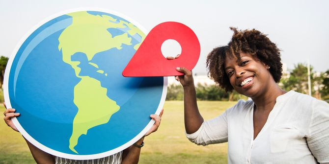 Why international experience puts LSE students in demand
