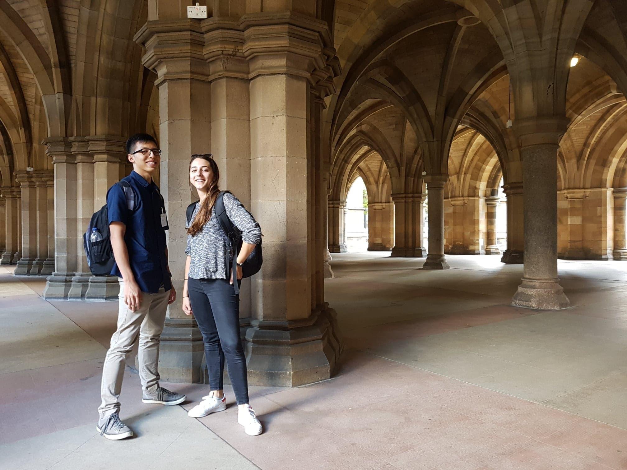 London Mathematical Society Summer School 2018 | Maths@LSE