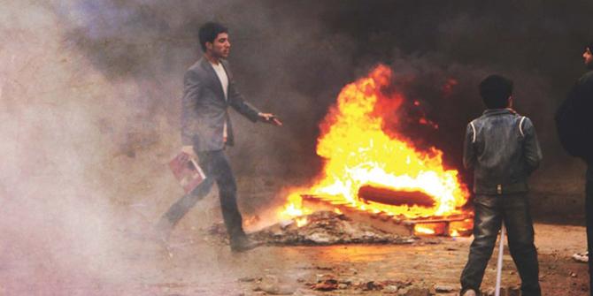 Book Review: The Struggle for Iraq's Future by Zaid Al-Ali
