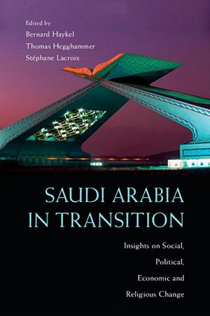 SaudiInTransition