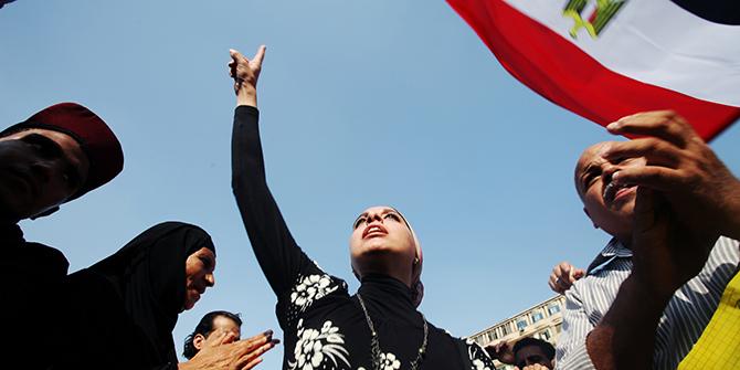 © Oxfam Novib, 2011.