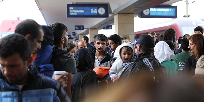 Book Review – Citizenship in Transition: New Perspectives on Transnational Migration from the Middle East to Europe