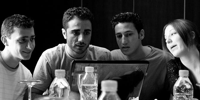 © Naseem Tarawnah, 2008.