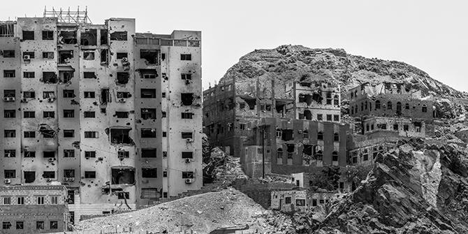 Silent Hill, Tawahi . © Karam Kamil
