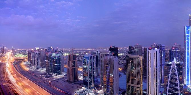 JLT_Dubai_Aerial_View