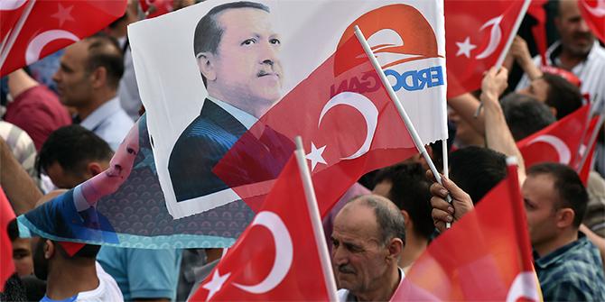 Erdoğan and Machiavelli: Fear, Love and Hate