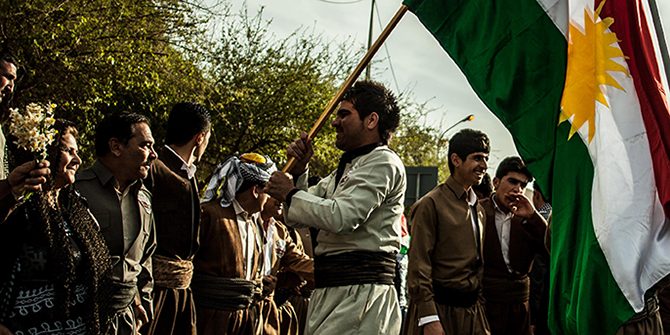 © Mustafa Khayat, 2013. Source: flickr.com.