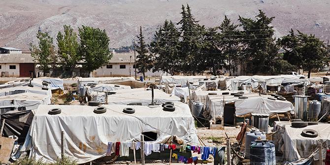 © UNHCR/ S. Baldwin 2013.