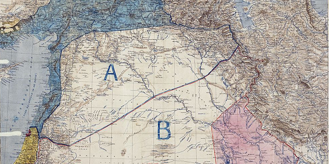 The Danger of Analogical Myths: Explaining the Power and Consequences of the Sykes-Picot Delusion