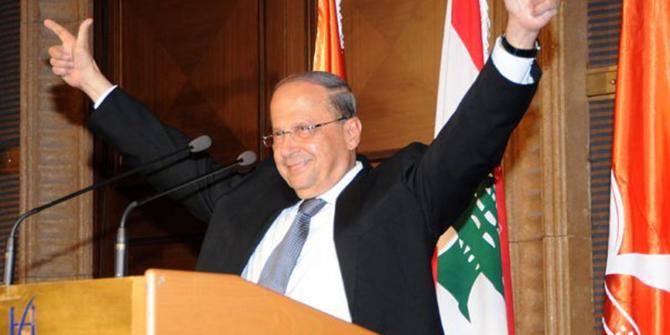 Lebanon: New President, Old Politics