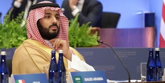 A New Saudi State?