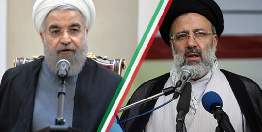 The Iranian Presidential Election: Will Rouhani be Stopped by the Conservatives?