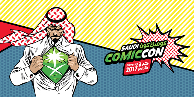 Concerts, Cinemas and Comics in the Kingdom: Revising the Social Contract after Saudi Vision 2030