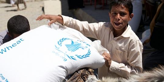 Yemen's Rural Population: Ignored in an Already-Forgotten War