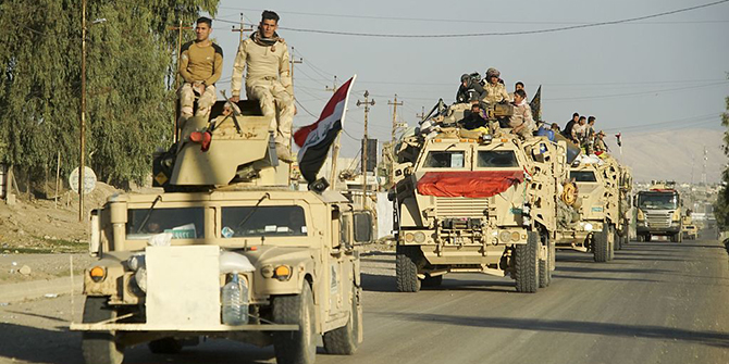 The Return of Maliki and a New Sunni Insurgency in Iraq?