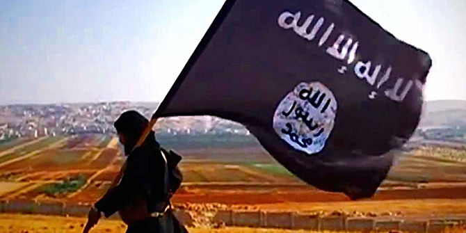 ISIS – From Pseudo State to Al Qaeda on Steroids