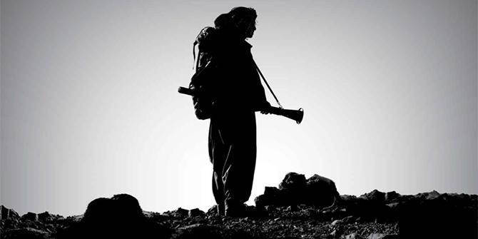 Book Review – Jessica Davis's 'Women in Modern Terrorism'