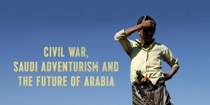 Book Review – Ginny Hill's 'Yemen Endures'