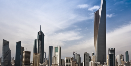 Kuwait's National Innovation Ecosystem
