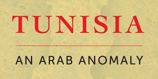 Book Review – Safwan Masri's 'Tunisia: An Arab Anomaly'