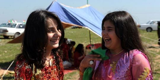 Gender equality in Iraq and Iraqi Kurdistan